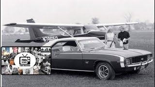 Vintage Ford Mustang Commercials 1967-1969.