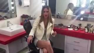 Sexy Miroslava Montemayor