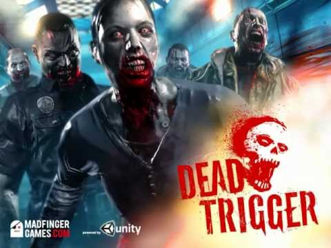 Dead Trigger Hack (Infinite Gold + Money) ALL VERSIONS!!!