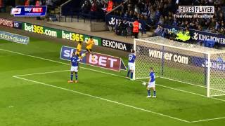 Highlights: Leicester City 1-4 Brighton & Hove Albion