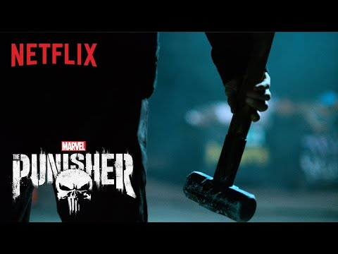 Marvel's The Punisher | Demolition [HD] | Netflix