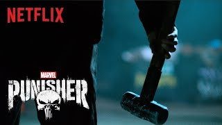 Marvel's The Punisher | Demolition [HD] | Netflix