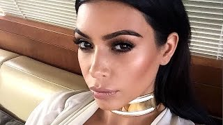 "Kim Kardashian Slams Body Shamers After Nude Selfies: ""I Am Allowed to Be Sexy"""