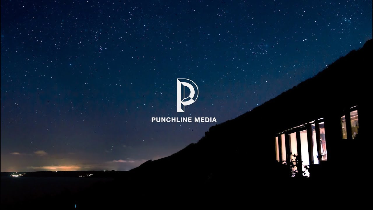 Punchline Media Showreel 2019