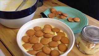 Fast & Easy Banana Pudding Recipe