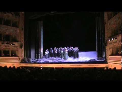 Ugo Guagliardo - Il Trovatore - aria Ferrando
