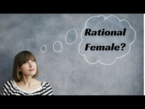 Rollo Tomassi on Rational Females