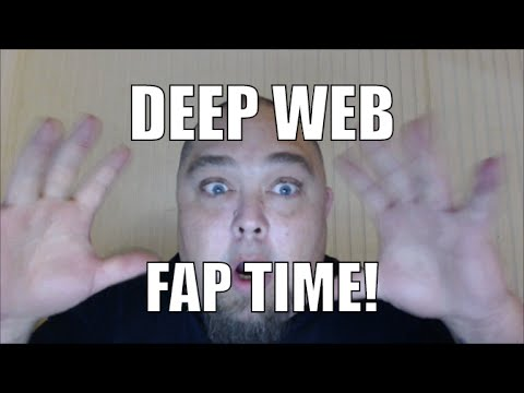 Watching Porn On The Deep Web