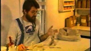 Dinosaur Dirt Farm On Wsmv - 1988