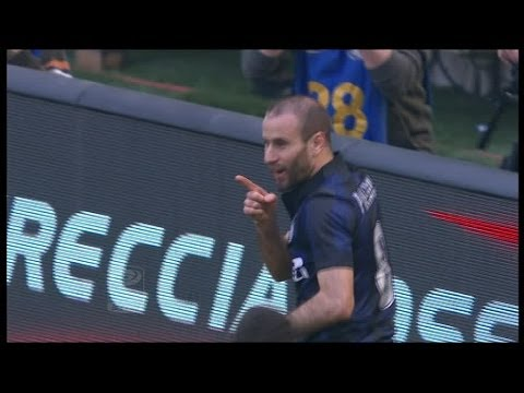 HIGHLIGHTS SERIE A INTER-TORINO 1-0 09 03 2014