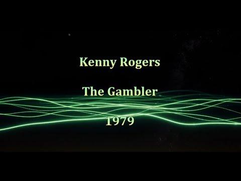 Kenny Rogers - The Gambler - Lyrics s prijevodom