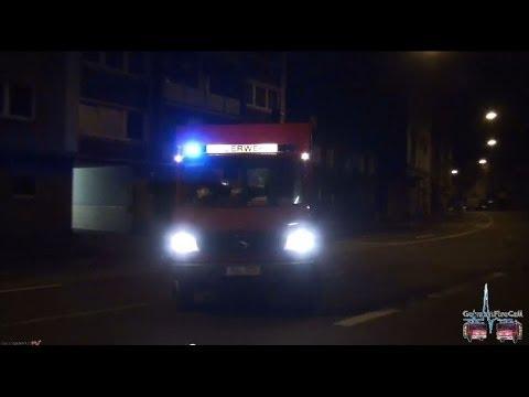 Gerätewagen-Nachschub (GW-N) BF Hagen...