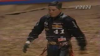 Adam Carrillo vs Bad Medicine - 99 PBR Finals (88.5 pts)