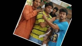 Nee Vupiri Nee Sonthama song from Snehithudu movie