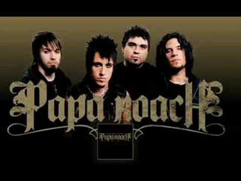 Lyrics for papa roach scars