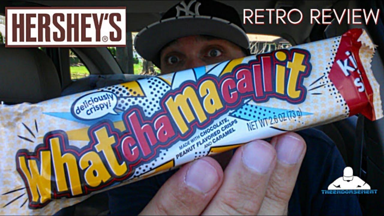 Candy Bar Reviews