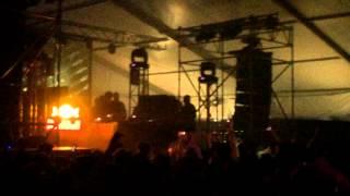 Sven Väth @ Parco Nord Bologna - bomb track - 20.03.15