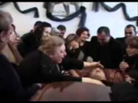 Похороны жени арама асатряна