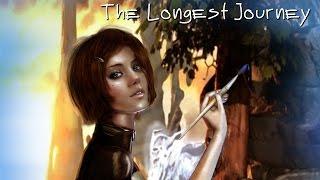 обзор #1: Обзор игры The Longest Journey