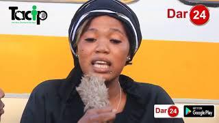 Mtoto wa Mzee Majuto afichua siri nzito ''Hatujashare Damu Tu | Tuna Kazi Ngumu Sana''