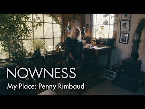 My Place: Penny Rimbaud