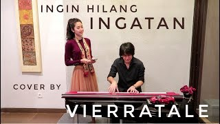 Ingin Hilang Ingatan (RR) Cover by Kevin Aprilio & Widy Vierratale