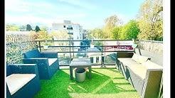 Achat appartement Le Plessis-Robinson - Proche étang Colbert