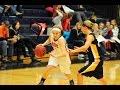 NCAA D3 Women's Basketball - Hope College v. Calvin College