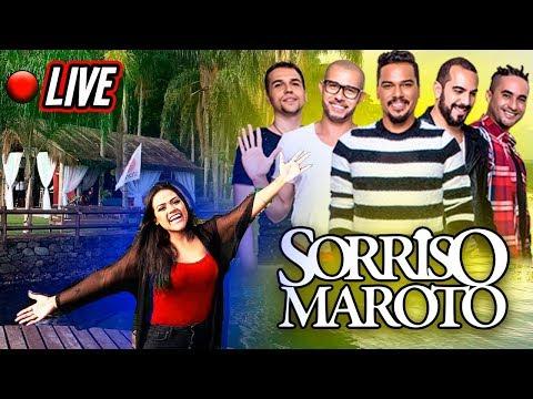 LUAU NA ILHA LOURES COM SORRISO MAROTO !!! (FILTR APRESENTA )