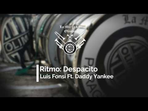 Tema nuevo de La Barra del Olimpia - Despacito [Letra]