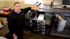 Copier Care Experts of Utah: General Maintenance & Cleaning pt1