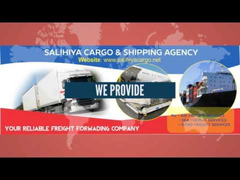Salihiya Cargo & Shipping Agency