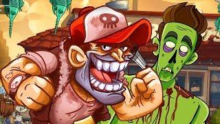 Creepy Road | Truck Driving Zombie Killer