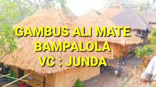 Lagu Gambus Bampalola Alor NTT