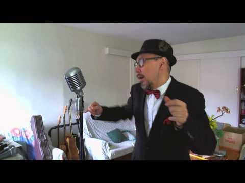 The Coffee Song (Frank Sinatra) karaoke cover
