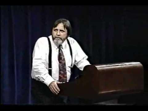 Rick Roderick on Heidegger - The Rejection of Humanism [full length]