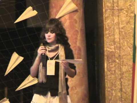 TEDxYouth@Sofia - Magi