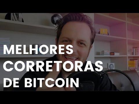 corretora de bitcoin