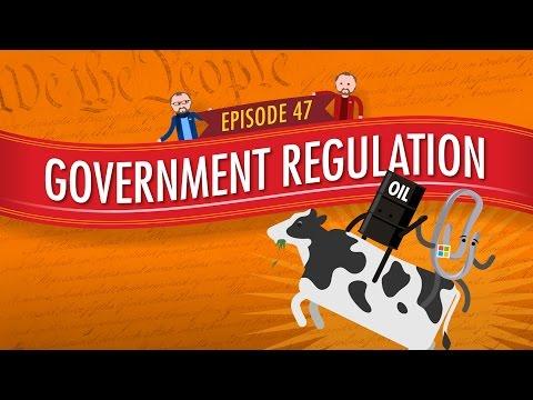 government-regulation:-crash-course-government-and-politics-#47