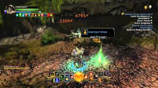 Neverwinter Refinement Point Farming on Xbox One