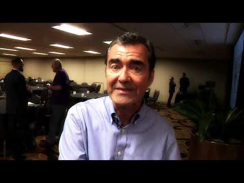 Mike Saccocio on social determinants of health thumbnail