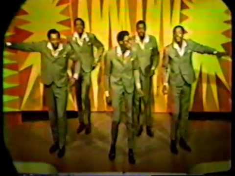 The Temptations - Ain