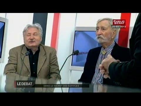 Dans le secret des services - Le débat (02/02/2013)