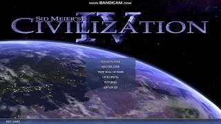 Sid Meier's Civilization IV | Part 1 - Settle down