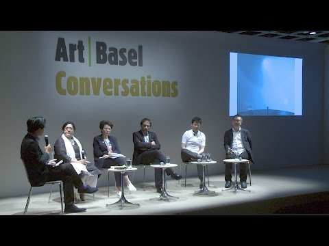 Conversations | Supporting the Arts | When Patronage Becomes Form