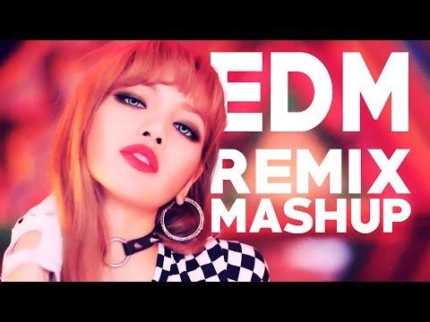 BLACKPINK - DDU-DU DDU-DU (EDM Remix/Mashup by TeijiWTF)