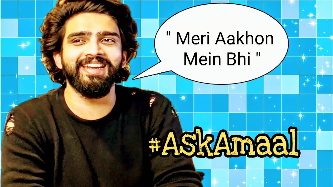 Ask Amaal Mallik- with fans ❤️😍 || answer the question and chats || R B YouTube 2020