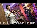 Cellar Sessions: Town Mountain - New Freedom Blues July 24th, 2018 City Winery New York