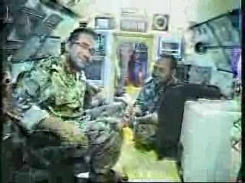 Iranian midget submarine good result