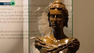 Les expositions temporaires au Musée du président